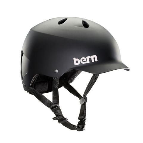 Casco Bern Watts
