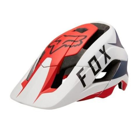 Casco FOX Metah