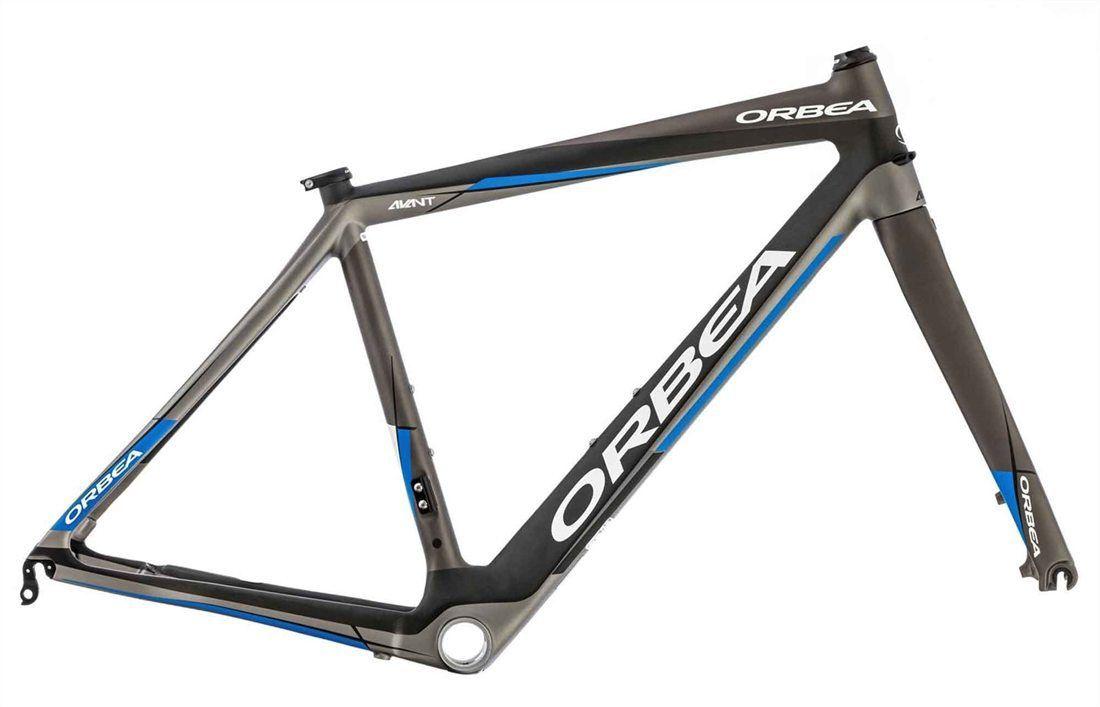 Cuadro Orbea Avant OMP - The Bike Company - Tienda online de ...