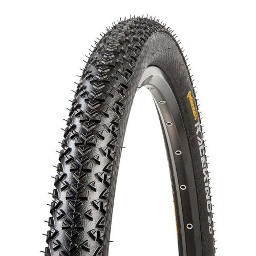 Cubierta Continental Race King 27 PRO TECTION REVO TR