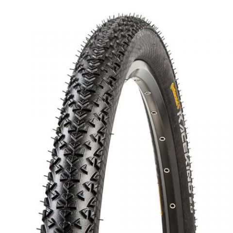 Cubierta Continental Race King 29 PURE GRIP REVO TR