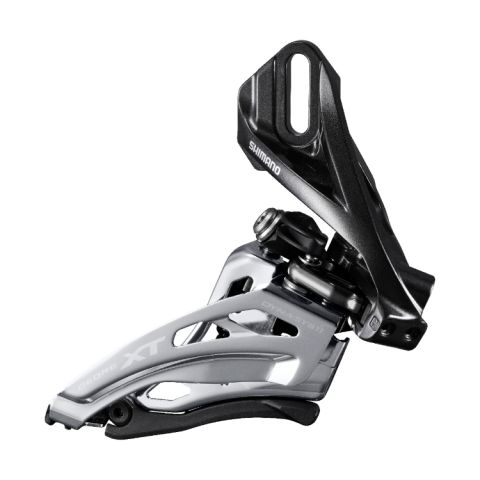 Descarrilador Shimano XT FD-8020-11-D Side Swing