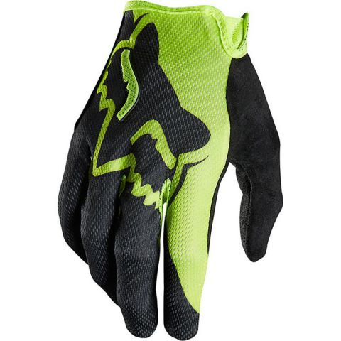 Guantes Fox Demo