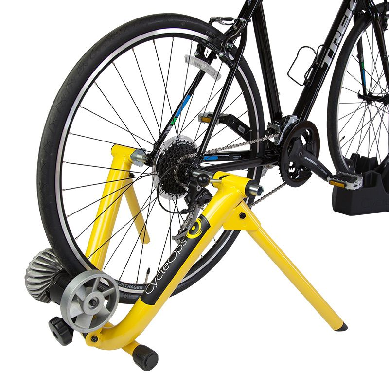 Rodillo para ciclismo CycleOps Fluid Indoor Trainer