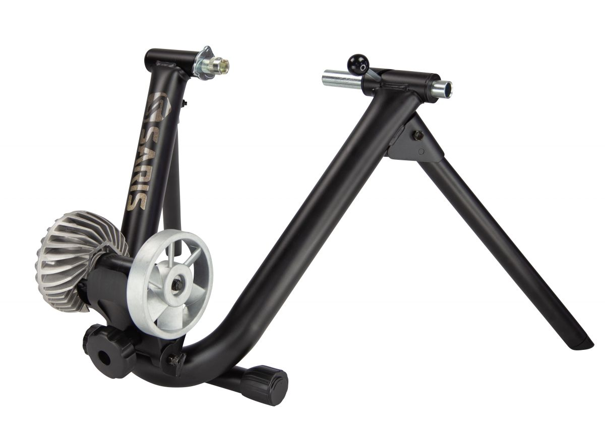 Rodillo para ciclismo Saris-Cycleops Fluid Indoor Trainer