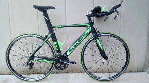 precio favorable clásico nueva temporada Accesorios para bicicletas Sars. - The Bike Company - Tienda ...